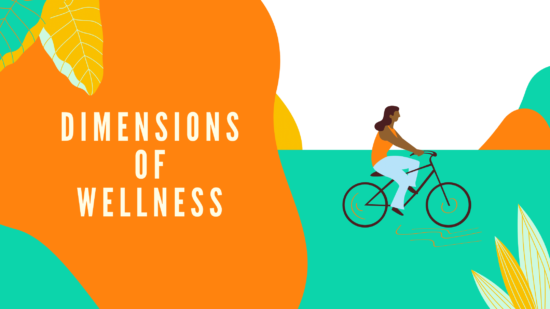 8 Dimensions of Wellness- A Guide to Habit Change