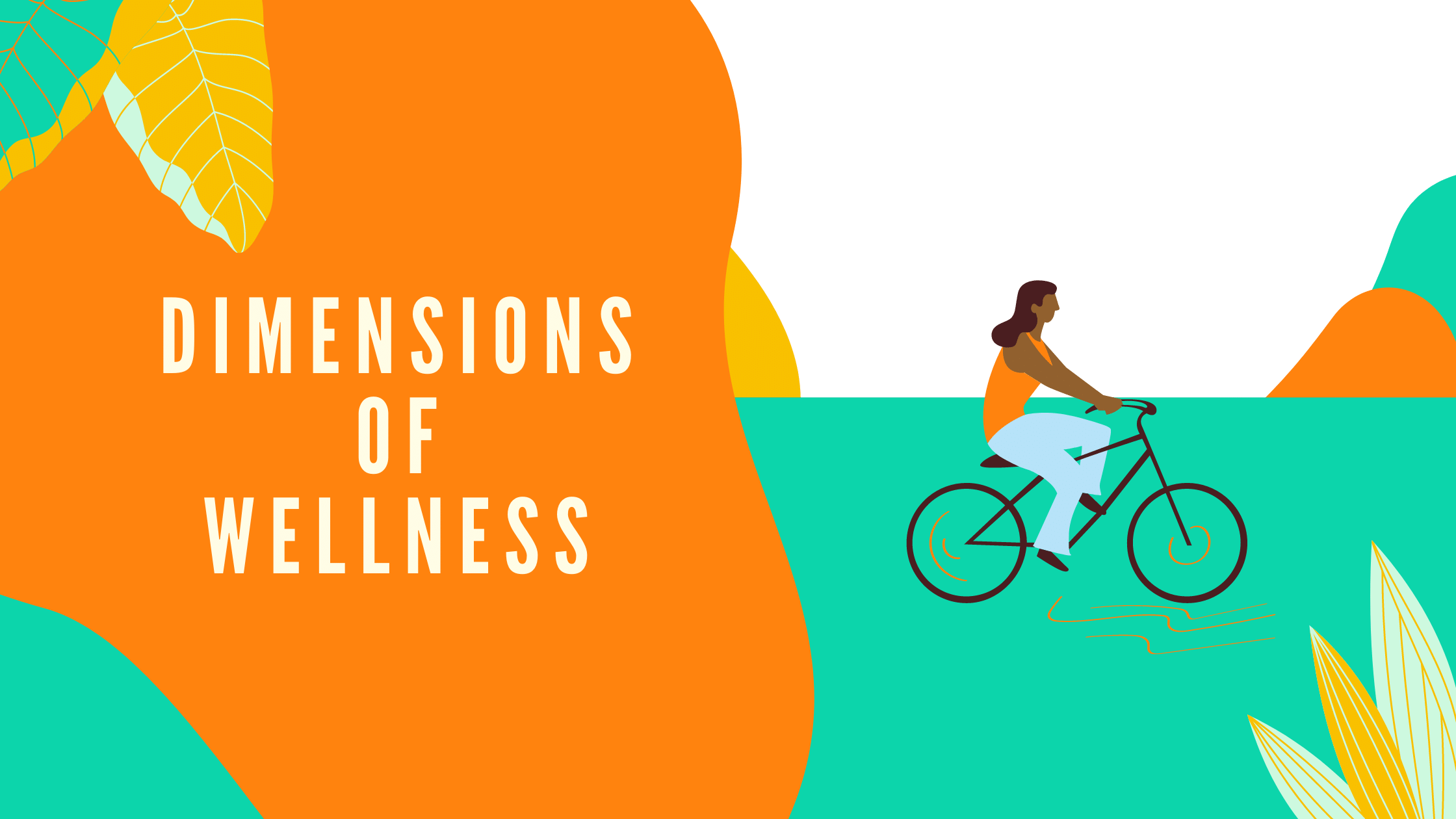 8 Dimensions of Wellness