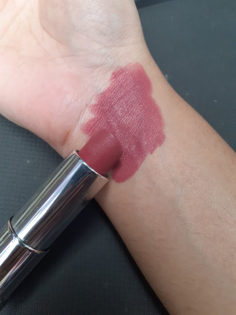 Maybelline Creamy Matte Lipstick 4