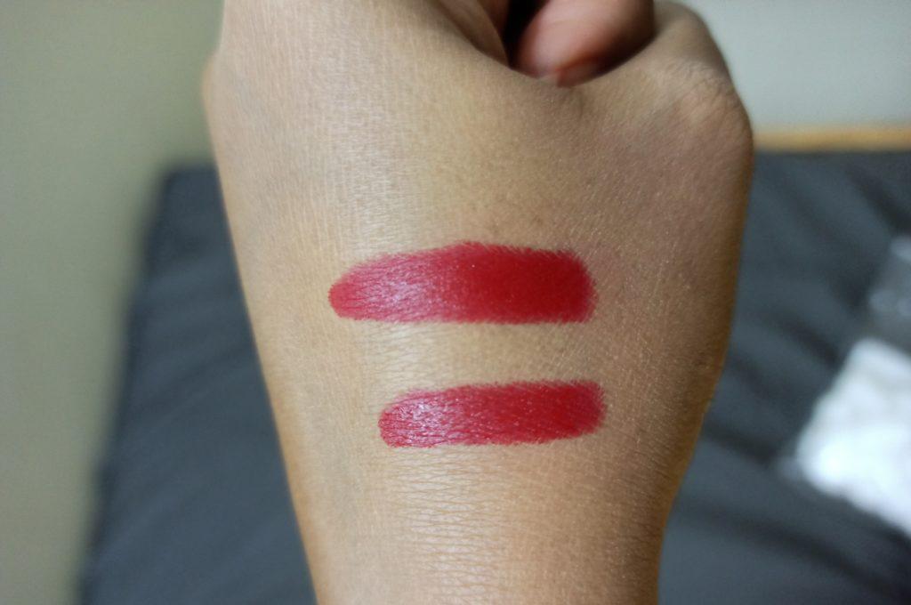 Maybelline Lipstick 4