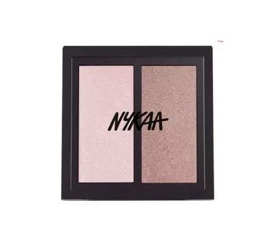 Nykaa Glow Getter- Illuminating and Highlighting Duo 24K Review