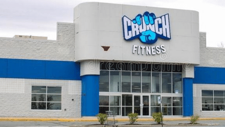 Crunch Fitness|Membership, Privileges, Cancellations