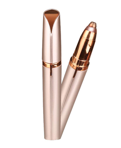 Flawless Painless Eyebrow Trimmer