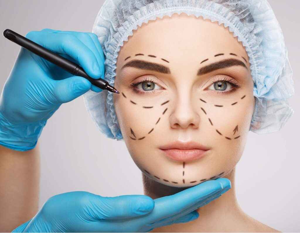 Basics of Plastic Surgery