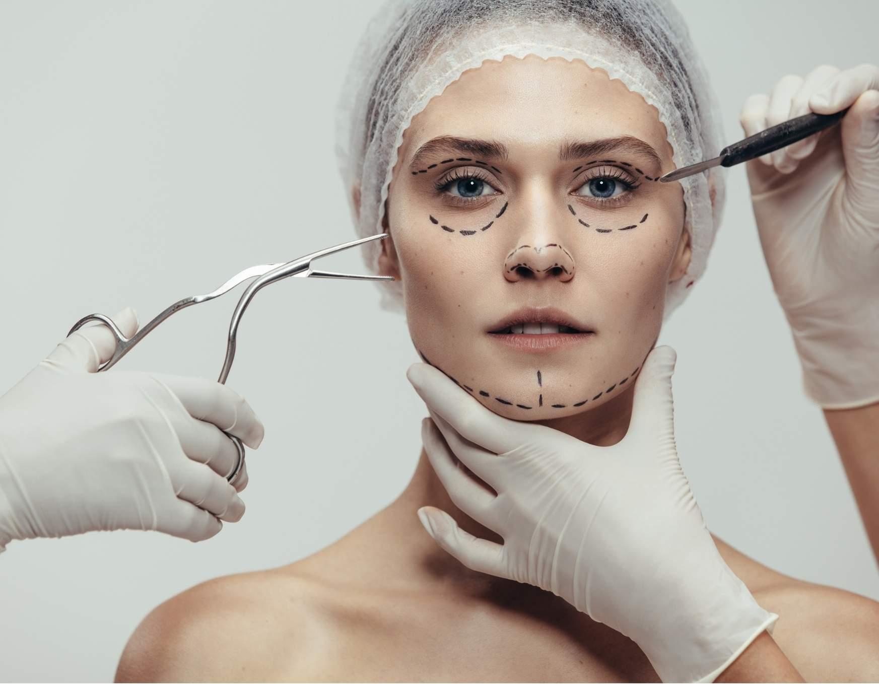 Basics of Cosmetic Surgery